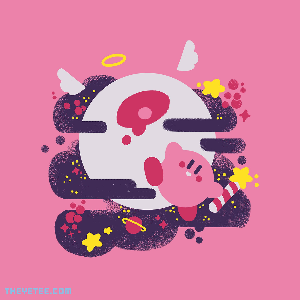 The Yetee: 02 Moonrise