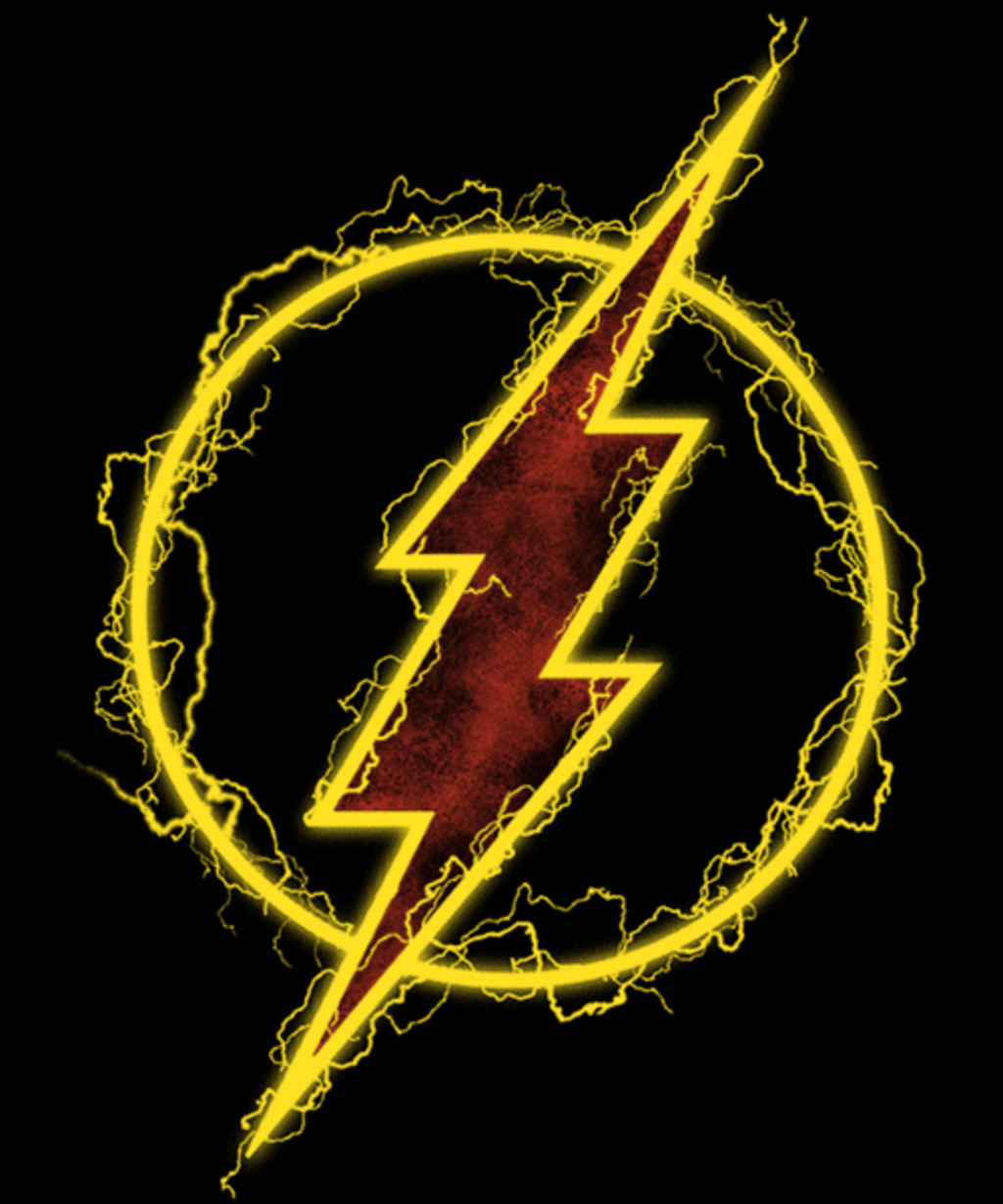Qwertee: Flash