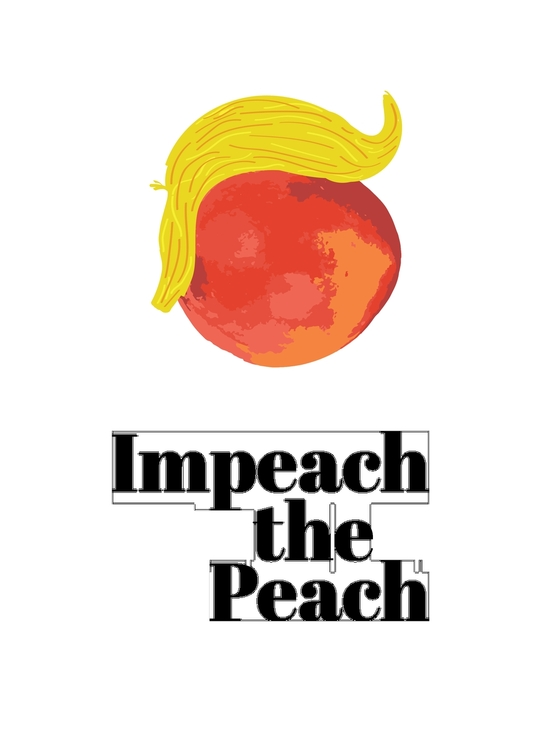 BustedTees: Impeach the Peach