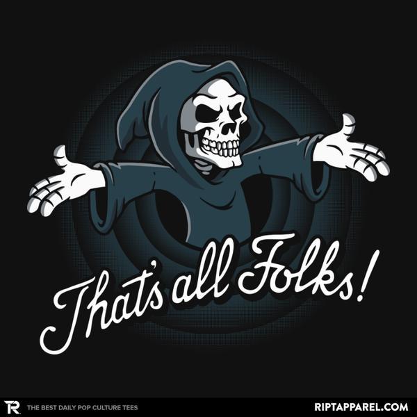 Ript: It's All Grim