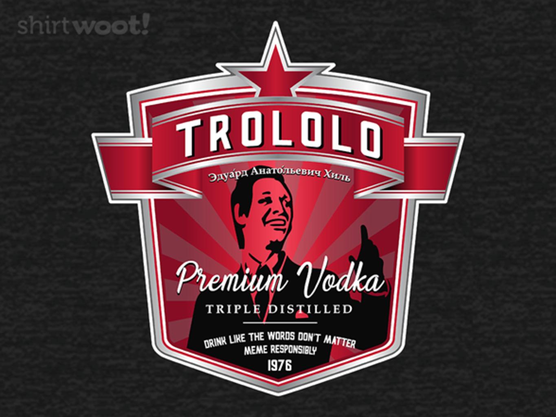 Woot!: Trololo