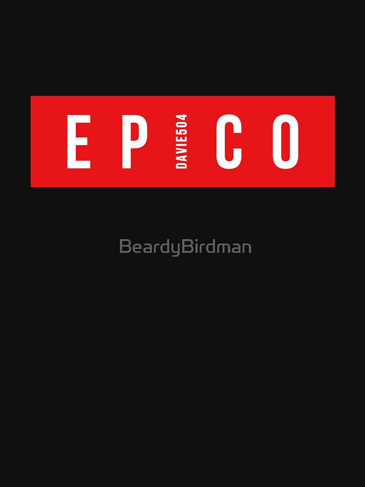 RedBubble: EPICO