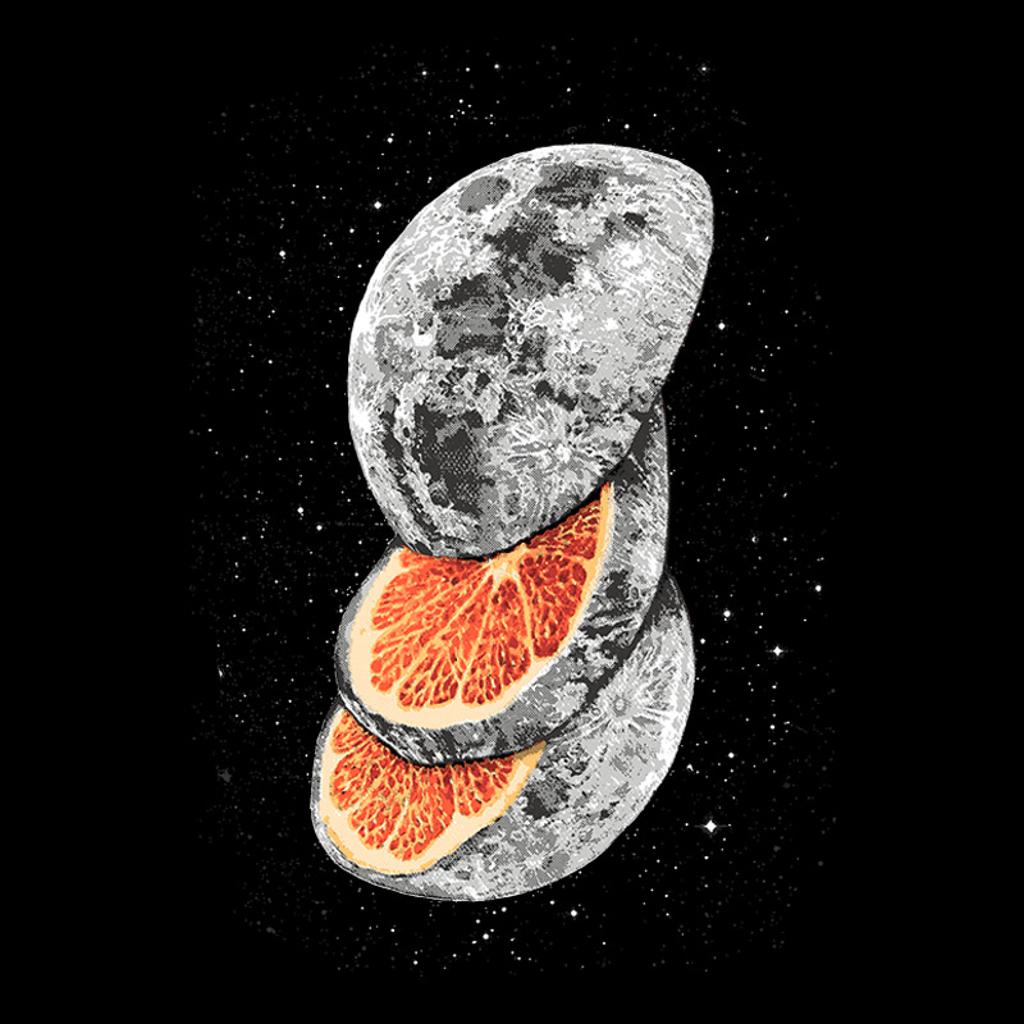 Pampling: Lunar Fruit