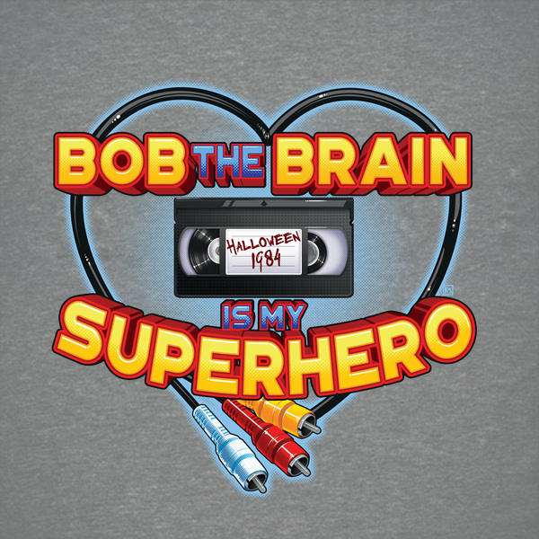 NeatoShop: Bob is my Superhero