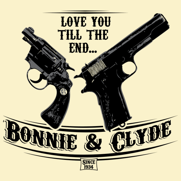 NeatoShop: Bonnie & Clyde