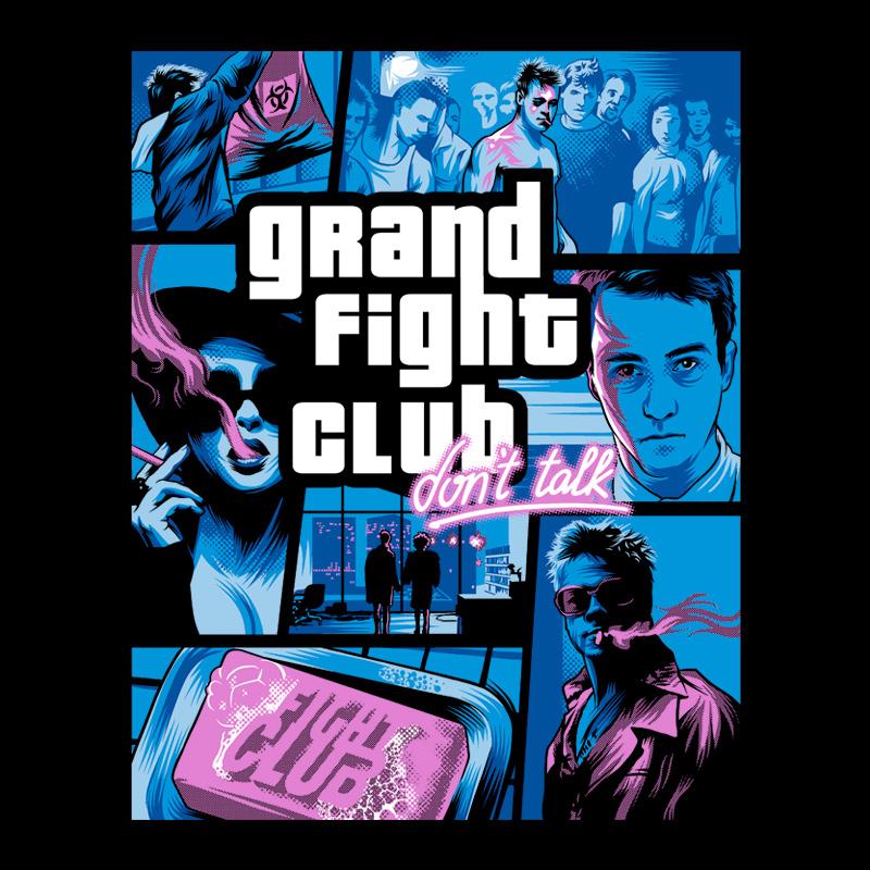 Pampling: Grand Fight Club