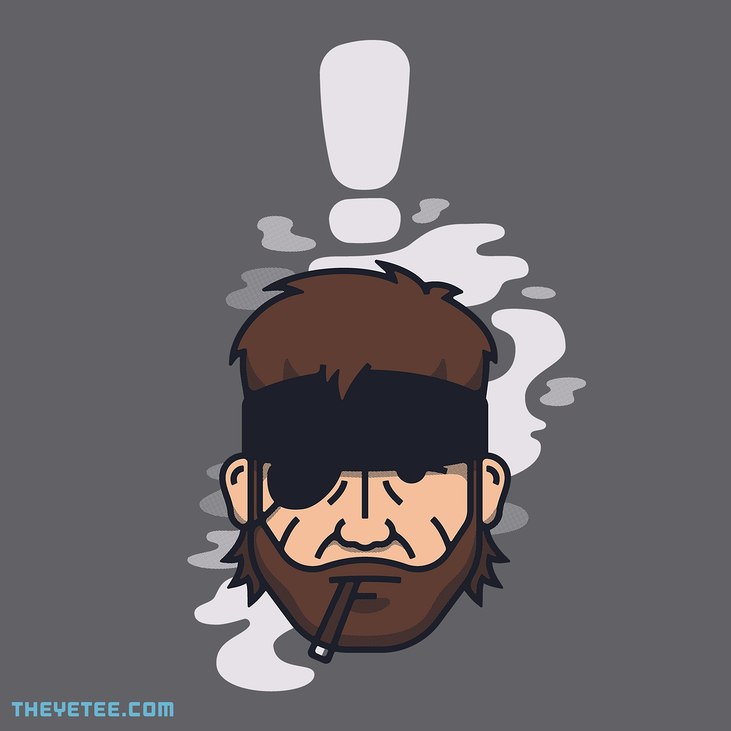 The Yetee: Smoke Signal