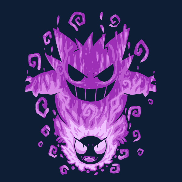 NeatoShop: The Menacing Ghost Within