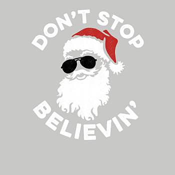 BustedTees: Don't Stop Believin'