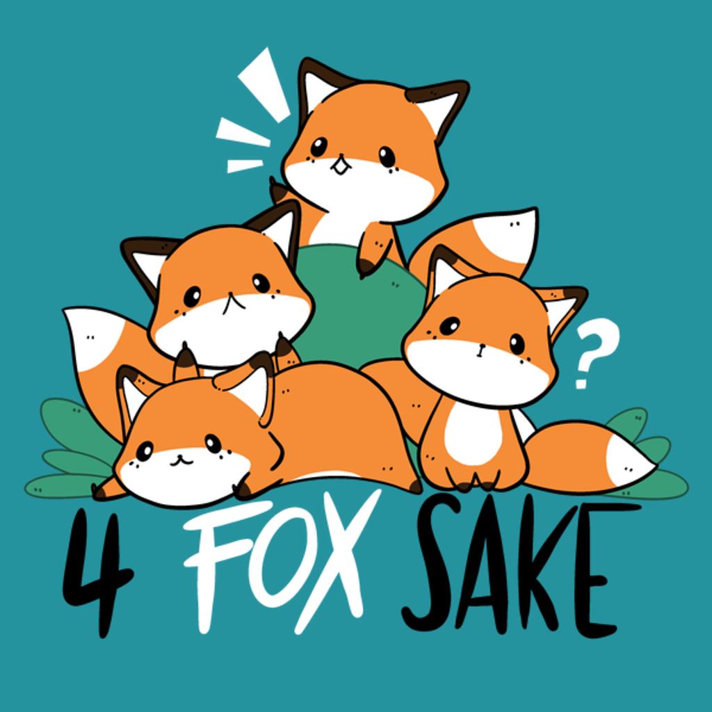 NeatoShop: 4 Fox Sake