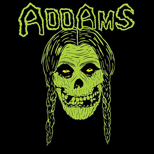 NeatoShop: Addams