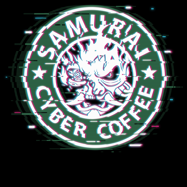NeatoShop: Samurai Coffee