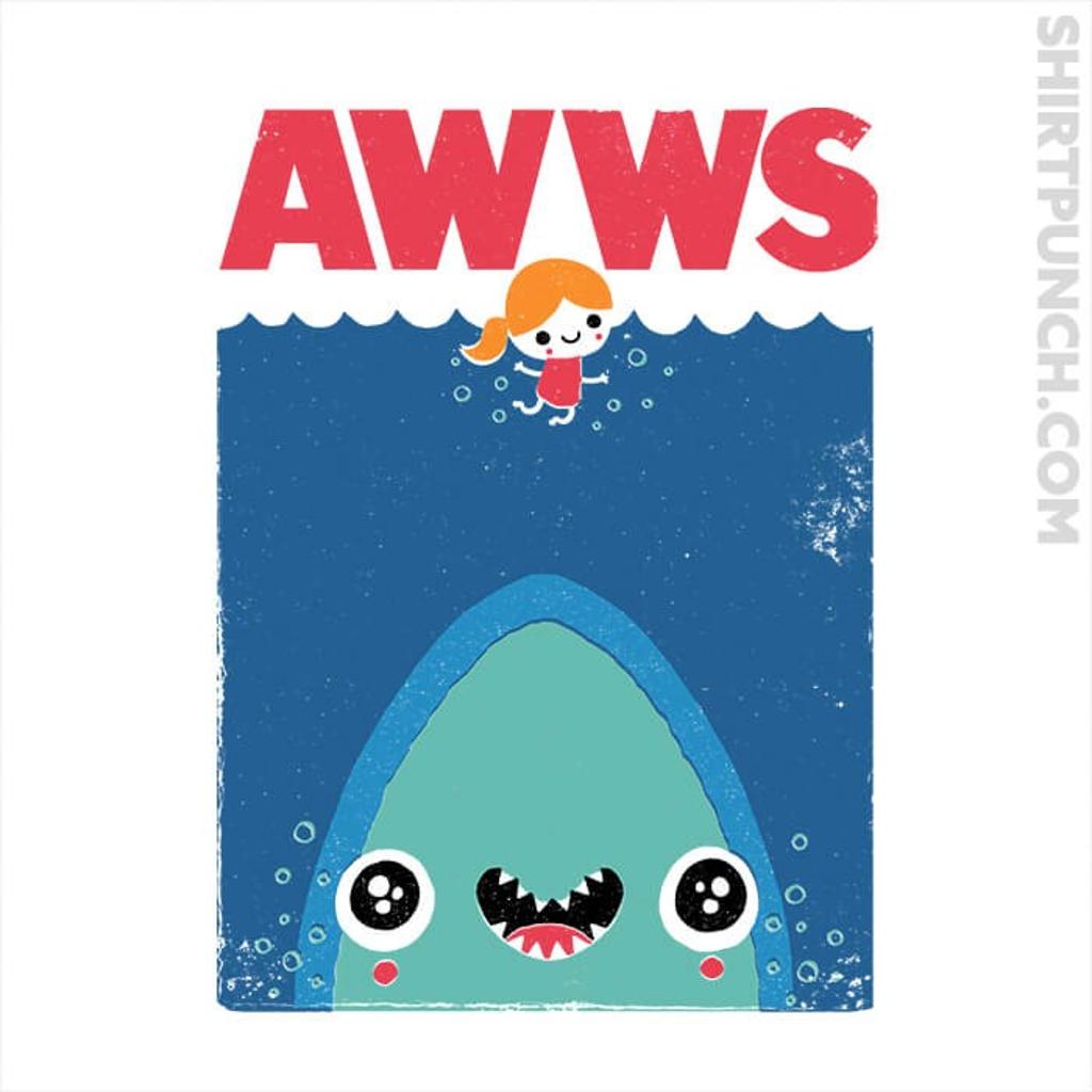 ShirtPunch: AWWS