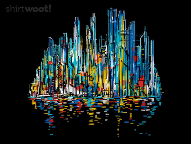 Woot!: Impressionicity