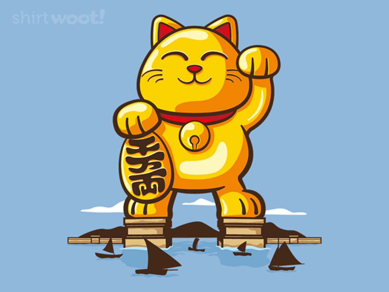 Woot!: Nekolossus - $15.00 + Free shipping