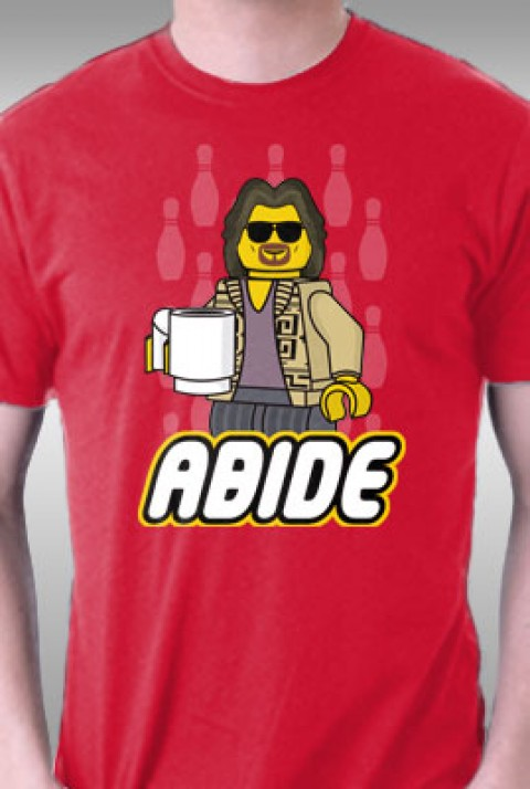TeeFury: The Bricks Abide