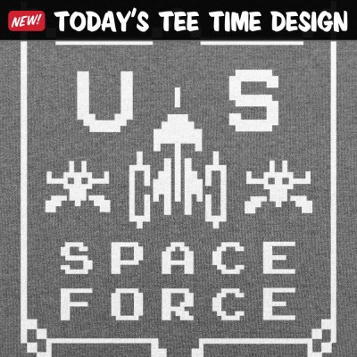 6 Dollar Shirts: US Space Force