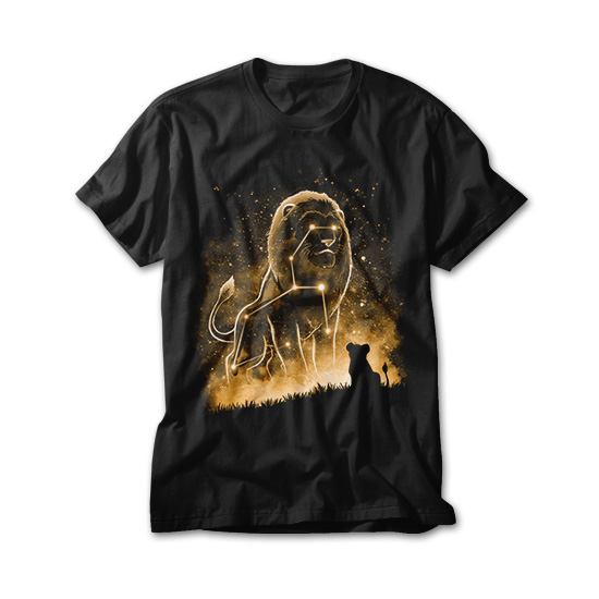 OtherTees: Great Kings of the Past