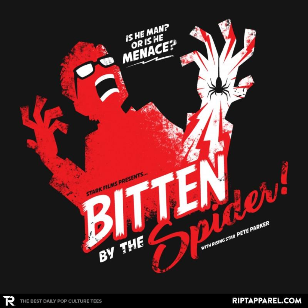 Ript: Bitten by the Spider