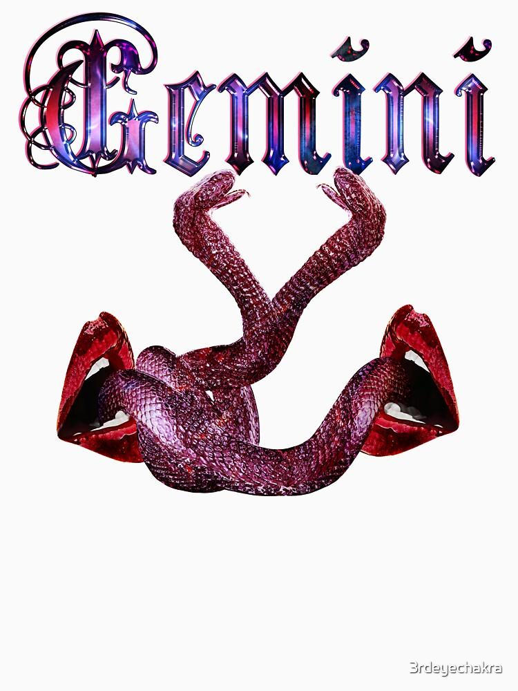 RedBubble: GEMINI AGENDA