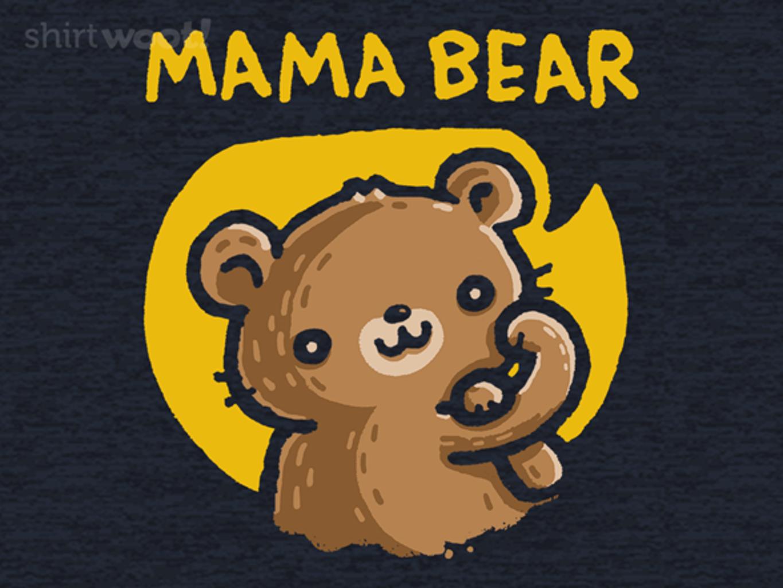 Woot!: Girl Power - Mama Bear