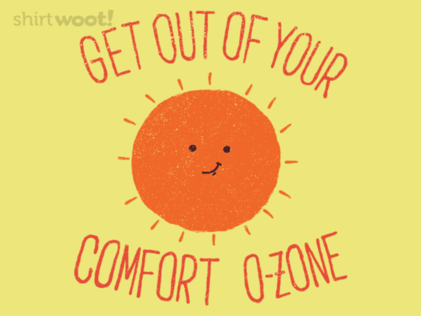 Woot!: Sun Motivation