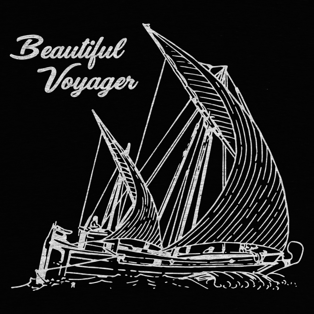 Cotton Bureau: The Beautiful Voyager Shirt