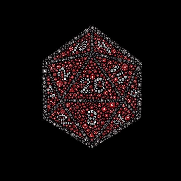 NeatoShop: Red Dice
