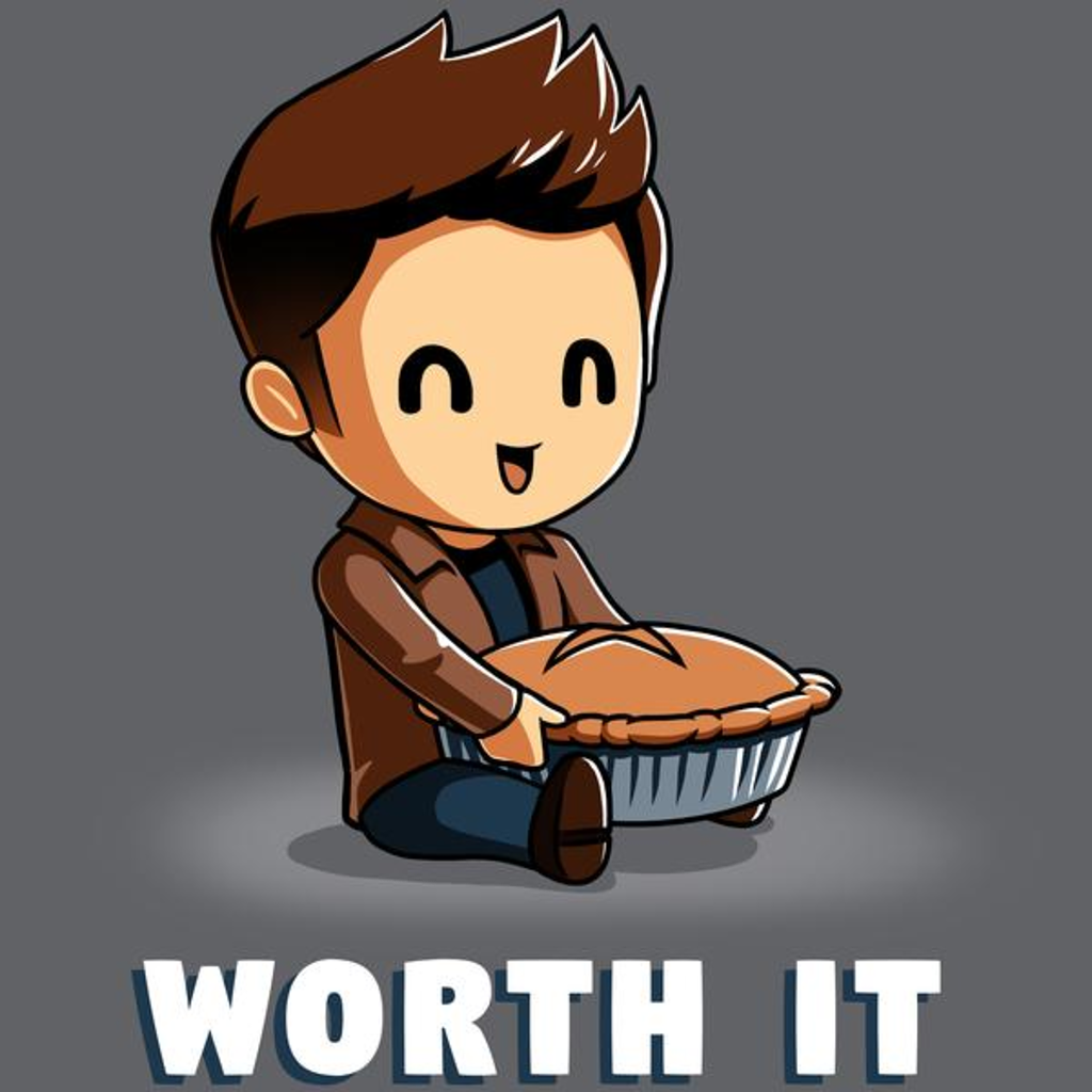 TeeTurtle: Worth It