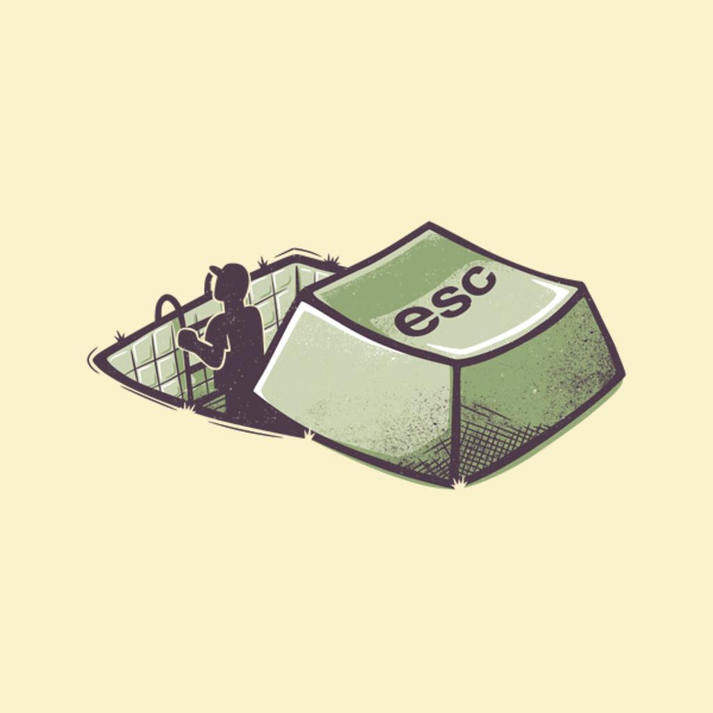 NeatoShop: Introvert's Escape