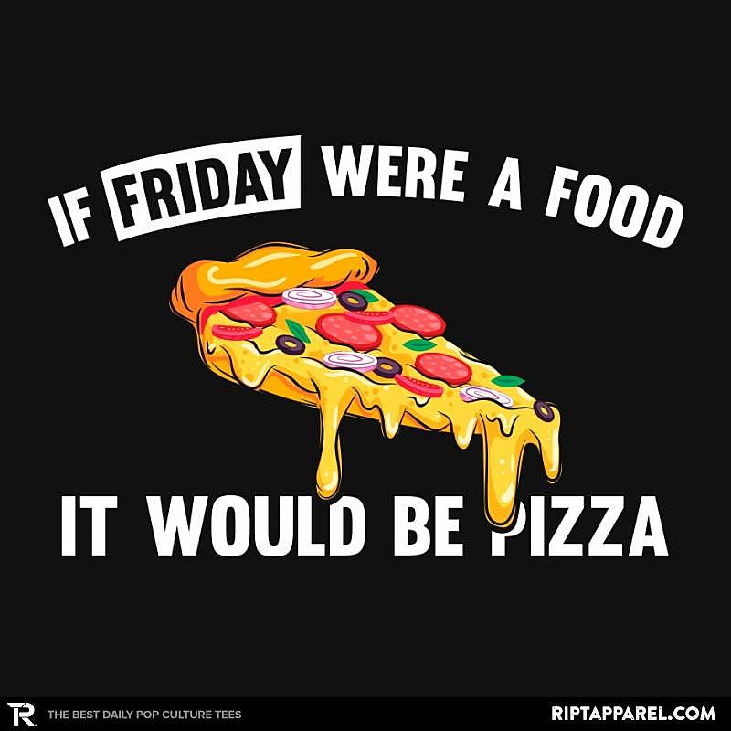 Ript: Friday Pizza
