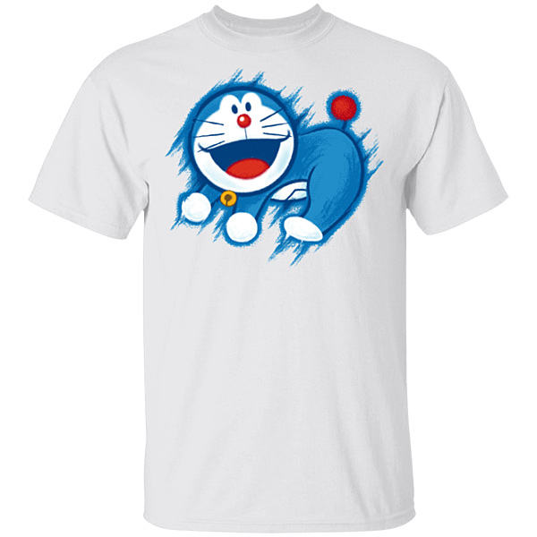 Pop-Up Tee: The Time King