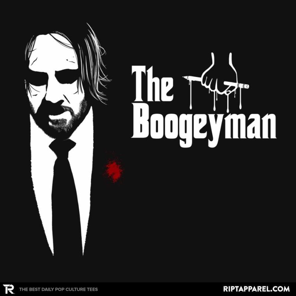 Ript: The Boogeyman