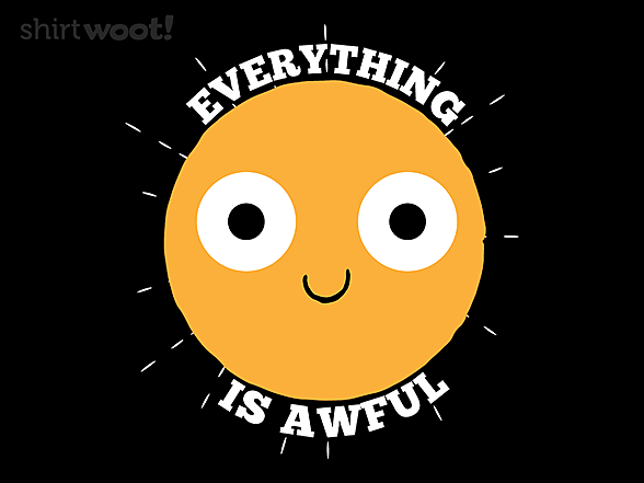 Woot!: Everything Is Awful