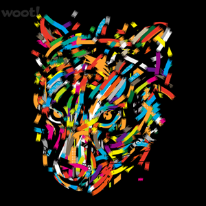 Woot!: Graphic Leopard
