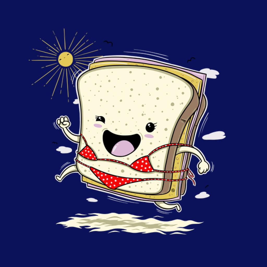 NeatoShop: BIKINI SANDWICH