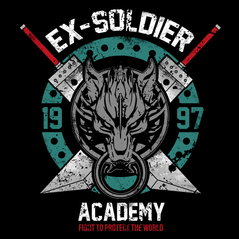 Pampling: Ex-Soldier Academy