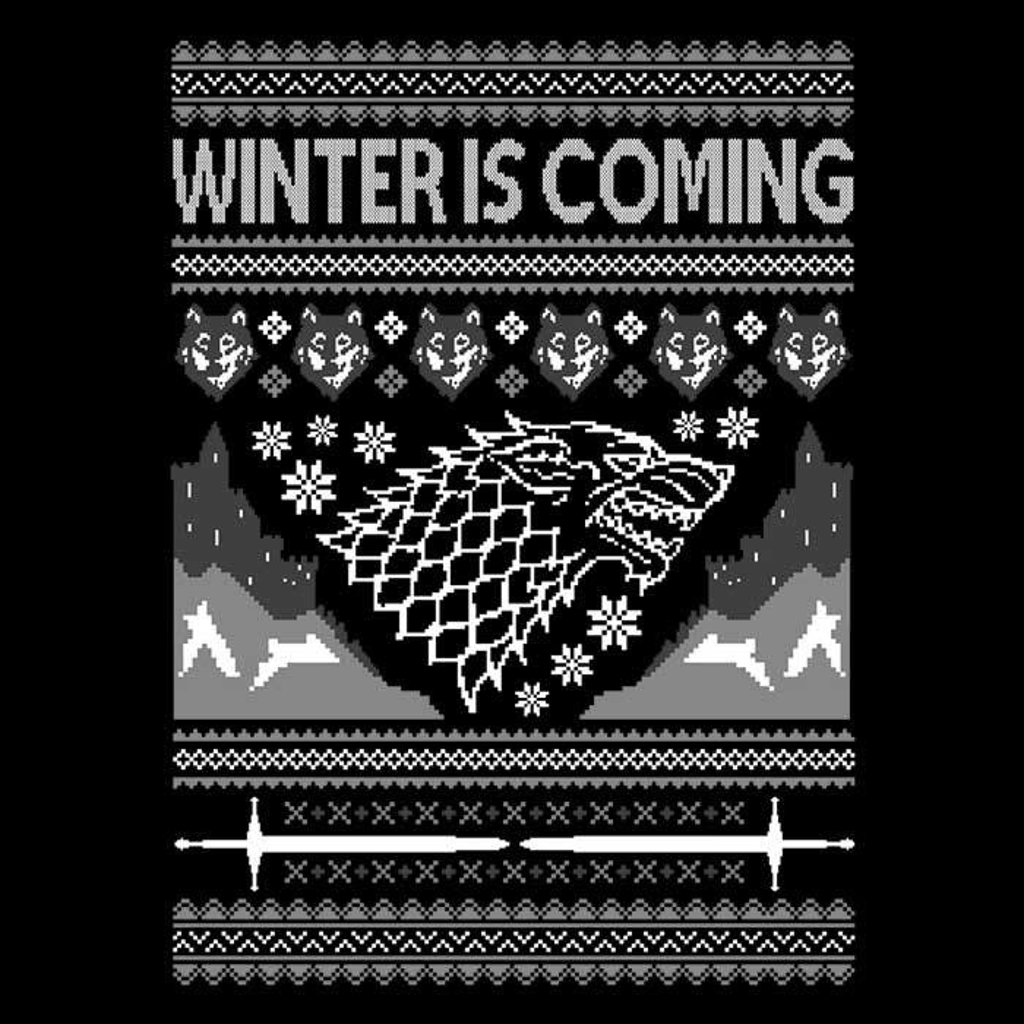 Once Upon a Tee: Holidays are Coming