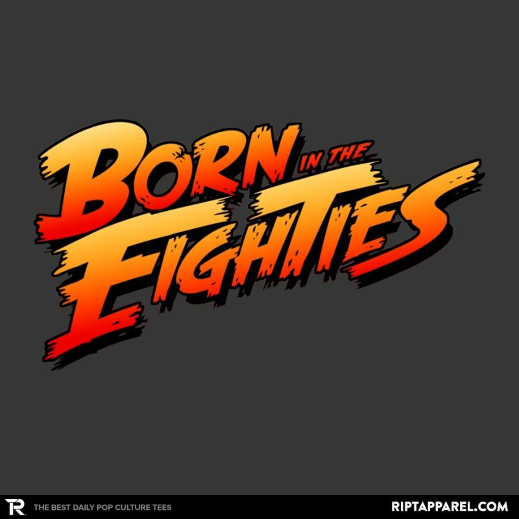 Ript: Born in the Eighties