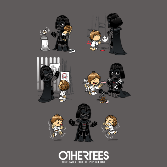 OtherTees: Father of the Year 2