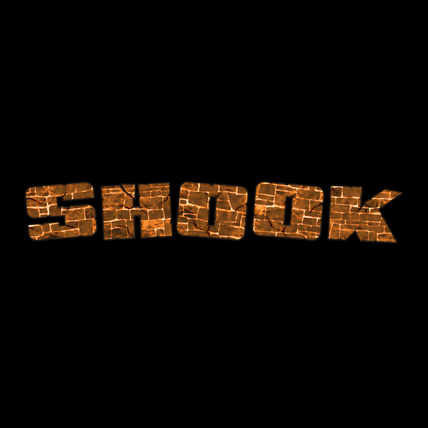 NeatoShop: Shook (text only)