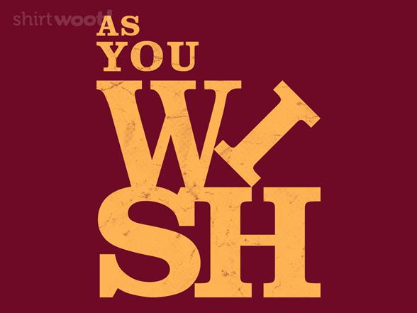 Woot!: AKA I Love You