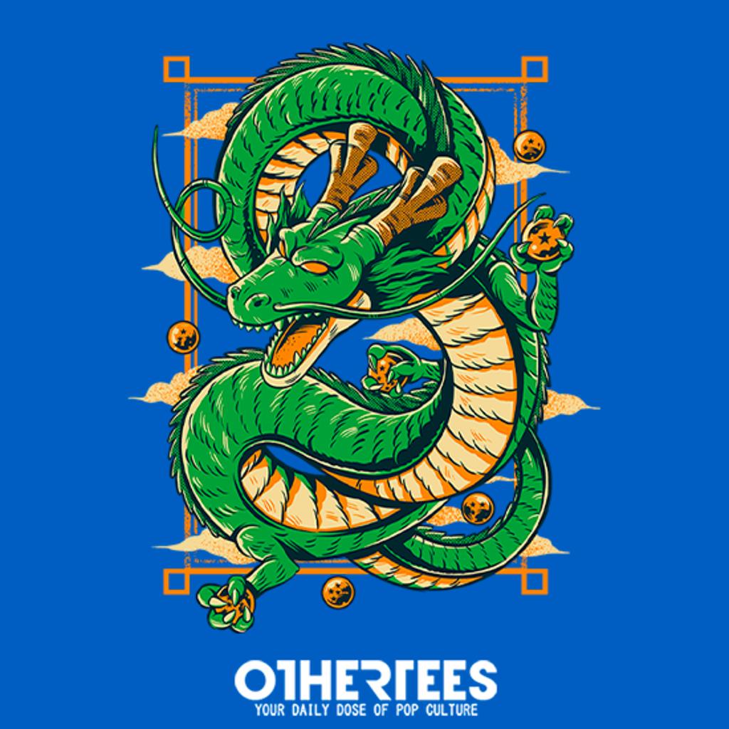 OtherTees: Shen Long
