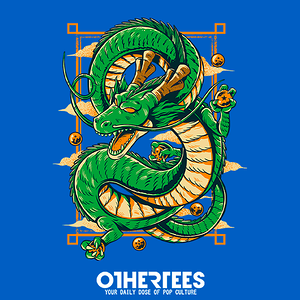 OtherTees: Shen Long