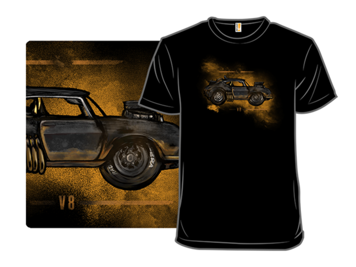 Woot!: Road Trip to the Wasteland