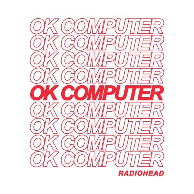 TeePublic: Ok Computer
