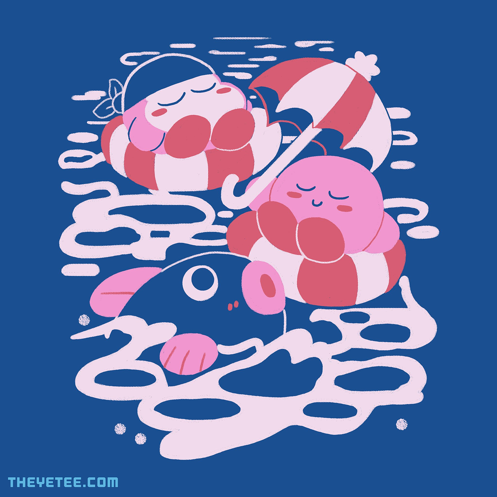 The Yetee: Lazy River