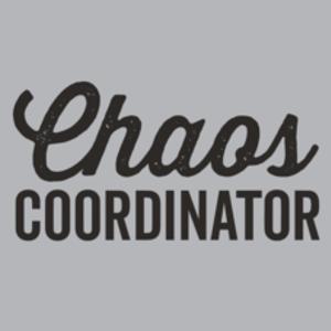 Textual Tees: Chaos Coordinator T-Shirt