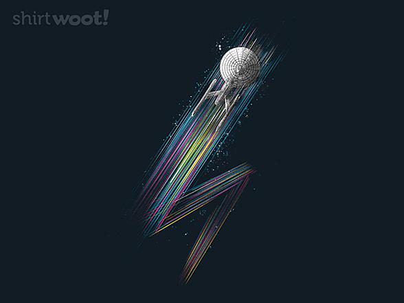 Woot!: Warp Speed
