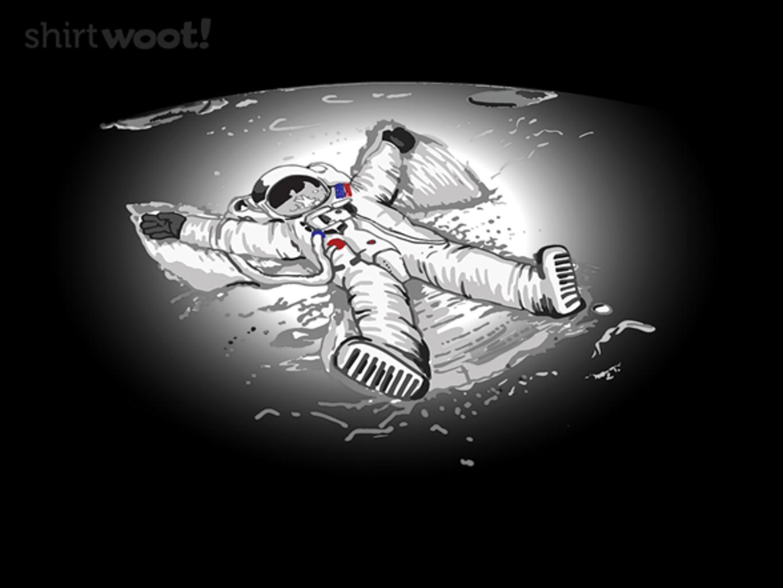 Woot!: Moon Angels